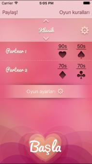 Make Me Hot - Çiftler için önsevişme seks kart oyunu