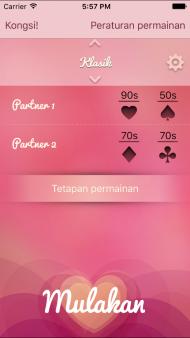 Make Me Hot - Permainan kad cumbuan seksual untuk pasangan